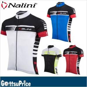 【在庫処分】Nalini ナリーニ 021613 TESCIO 半袖ジャージ (15)|gottsu