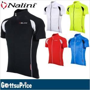 【在庫処分】【送料無料】Nalini ナリーニ 021866 KARMA TI 半袖ジャージ (15)|gottsu