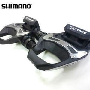 SHIMANO(シマノ)PD-R550 SPD-SLペダル (ブラック) EPDR550L|gottsu