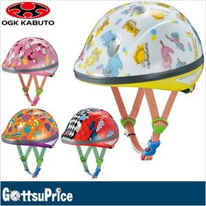 OGK オージーケー ピーチキッズ/PEACH KIDS 子供用ヘルメット