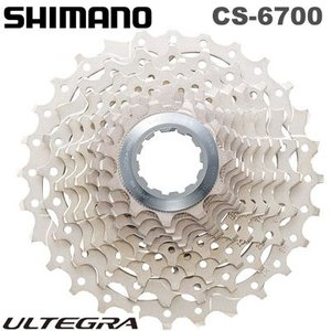 シマノ CS-6700 アルテグラ 10速 6700スプロケット|gottsu