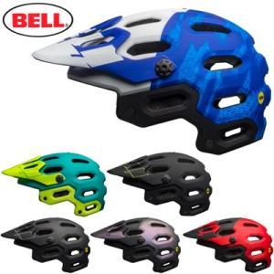 BELL ベル スーパー3 ミップス/SUPER 3 MIPS 自転車ヘルメット|gottsu