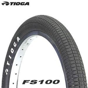 TIOGA(タイオガ) FS100 BMXタイヤ (20