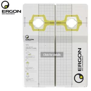 ERGON(エルゴン)TP1 クリート(クランクブラザーズ用)TOL19400/クリート位置決め専用ツール|gottsu