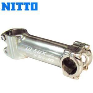 NITTO(日東)UI-5GX シュレッドレスステム (82゜) ライトグレー|gottsu