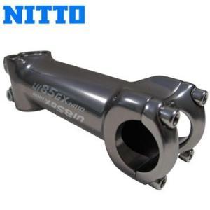 NITTO(日東)UI-85GX シュレッドレスステム (82゜) ライトグレー|gottsu