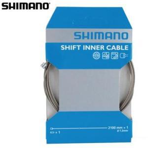 【在庫あり】SHIMANO(シマノ)PTFE シフトインナーケーブル (Y60098921)|gottsu