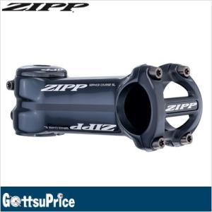 【送料無料】ZIPP ジップ Service Course SL-OS ステム 31.8mm 1-1/4 (Polished Black )|gottsu