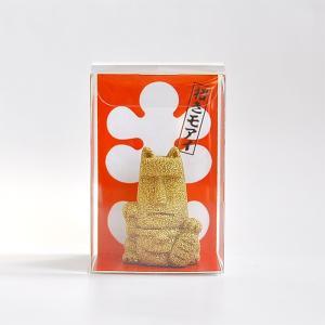 ミニ招きモアイ ×1個 モルタルマジック 産地直送 砂 置物 オブジェ 砂像 他のメーカー商品との同梱不可 代引不可|gottuou-tottori