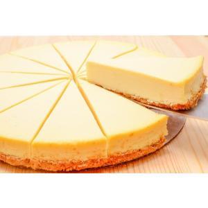 ニューヨークチーズケーキ(最高級品質ベイクドチーズケーキ・680g・12カット)|gourmet-no-ousama