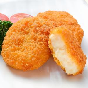 ほたてクリームコロッケ(業務用400g・8個)|gourmet-no-ousama