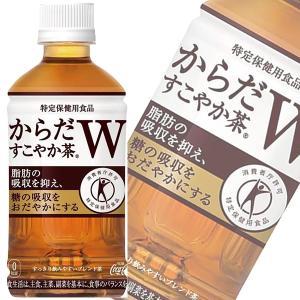 日本初、1本で2つの働きをもつ 消費者庁許可特定保健用食品の無糖茶。 植物由来の食物繊維の働きにより...