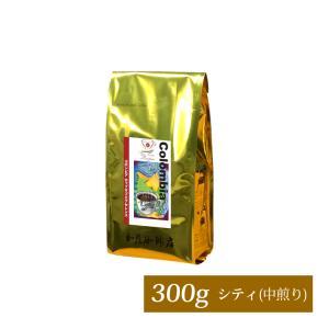 コロンビアカップオブエクセレンス(300g)/珈琲豆|gourmetcoffee