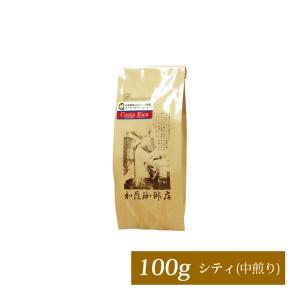 コスタリカ世界規格Qグレード珈琲豆(100g)|gourmetcoffee