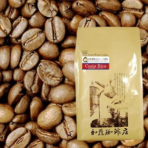 [500gお得袋]コスタリカ世界規格Qグレード珈琲豆|gourmetcoffee