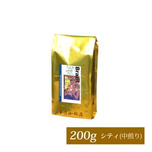 ブラジルカップオブエクセレンス(200g)/珈琲豆|gourmetcoffee