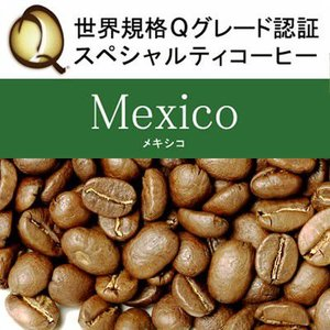 メキシコ世界規格Qグレード珈琲豆(100g)|gourmetcoffee