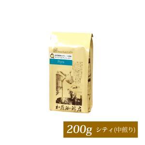 ペルー世界規格Qグレード珈琲豆(200g)/グルメコーヒー豆専門加藤珈琲店|gourmetcoffee