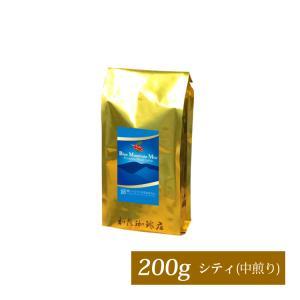プレミアムブレンド【ブルーマウンテンミスト】(200g)(ジャマイカ)/珈琲豆|gourmetcoffee
