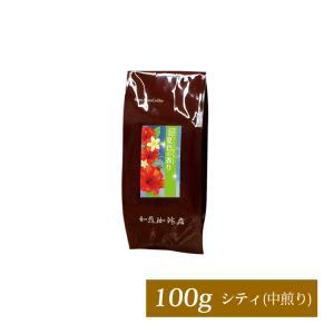 プレミアムブレンドコーヒー【夏色の香り】(100g)/珈琲豆|gourmetcoffee