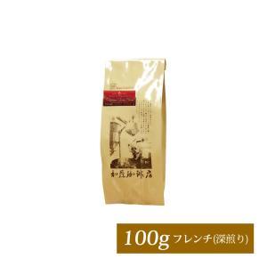 ヨーロピアンクラシックブレンド/100g/珈琲豆|gourmetcoffee