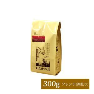 ヨーロピアンクラシックブレンド/300g/珈琲豆|gourmetcoffee