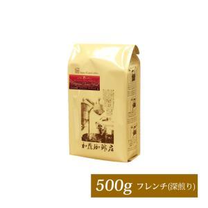 [500gお得袋]濃厚ヨーロピアンクラシックブレンド/珈琲豆