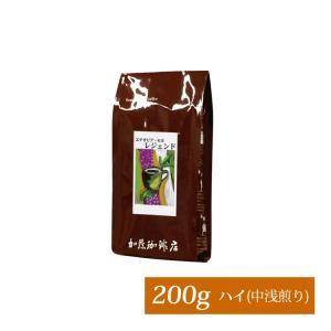 エチオピアモカ・レジェンド(200g)/珈琲豆|gourmetcoffee