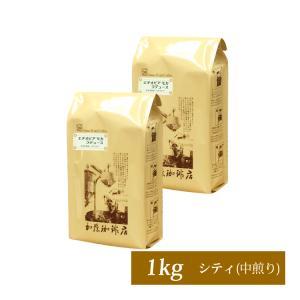 秋のスーパー家計応援モカラデュース1kgセット(ラデュ×2) gourmetcoffee