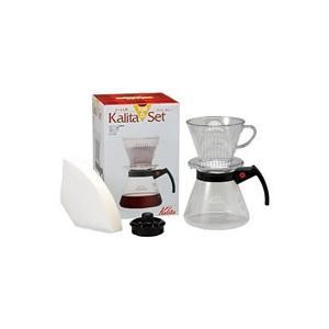 102-DセットN/カリタ(Kalita)|gourmetcoffee