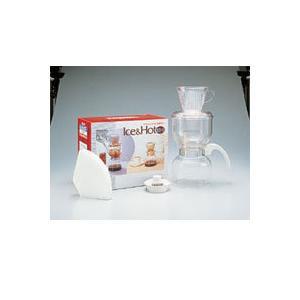 アイス&ホットST-1/カリタ(Kalita)|gourmetcoffee
