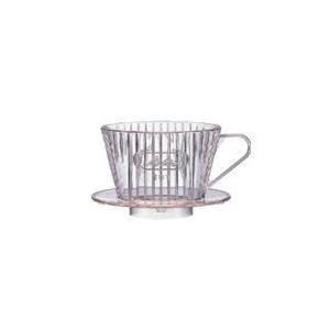 [お取り寄せ商品]コーヒーフィルター(ドリッパー)SF-M1×1/メリタ(Melitta)|gourmetcoffee