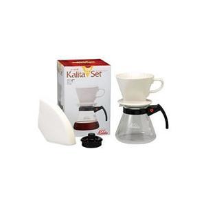 102ロトセットN/カリタ(Kalita)|gourmetcoffee