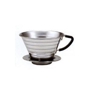 [お取り寄せ商品]ウェーブドリッパー185/カリタ(Kalita)|gourmetcoffee