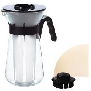 V60アイスコーヒーメーカー・フレッタVIC-02B/ハリオ(HARIO)|gourmetcoffee