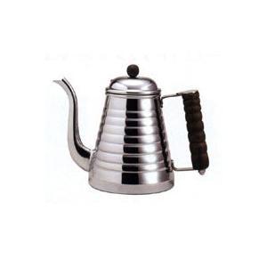 [お取り寄せ商品]ウェーブポット1L/カリタ(Kalita)|gourmetcoffee