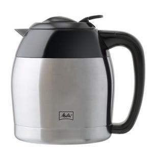 [お取り寄せ商品]アロマサーモ10カップコーヒーメーカー交換用ポット/TJ-1031|gourmetcoffee