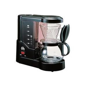 [お取り寄せ商品]MD-102コーヒーメーカーミル・浄水機能付き/カリタ(Kalita)|gourmetcoffee