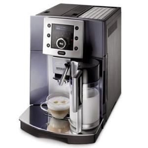[お取り寄せ商品]全自動エスプレッソマシンペルフェクタカプチーノESAM5500MH/デロンギ(DeLonghi)|gourmetcoffee