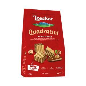ローカー/クワドラティーニ(ヘーゼルナッツ)|gourmetcoffee