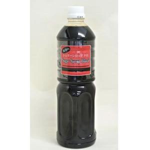 ガムシロップ1Lボトル(アイスコーヒー用)|gourmetcoffee