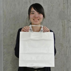 手提げ紙袋|gourmetcoffee