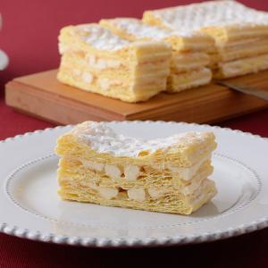 アマンド六本木チーズミルフィーユ|gourmetcoffee