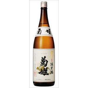 菊姫 金劔 純米 1800ml goyougura-okawa