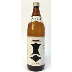 特撰黒松剣菱 900ml 剣菱酒造 兵庫 goyougura-okawa