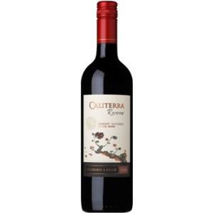 カリテラ・レセルヴァ・カベルネ・ソーヴィニヨン 750ml チリワイン
