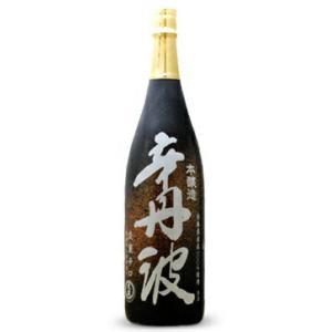 大関 辛丹波 1800ml 上撰 本醸造酒 goyougura-okawa