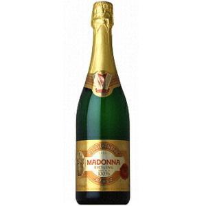 マドンナ・ゼクト・リースリング 750ml ファルケンベルク社 ドイツワイン