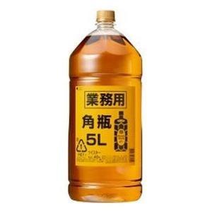 種類 国産ウィスキー 容量 5000ml (5L) メーカー サントリー株式会社 販売者 サントリー...