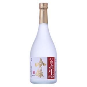 白鹿 吟醸 生貯蔵酒 720ml goyougura-okawa